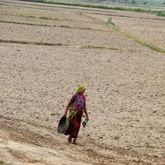 Government's response to drought 'is lacking in compassion', economists, activists tell Modi