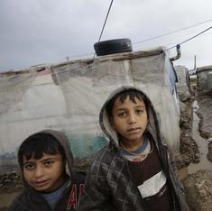 Rising tide of demographic change spells trouble across Middle East