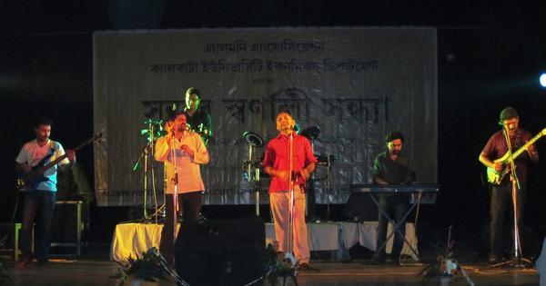 This Puja season's top five Bengali rock bands