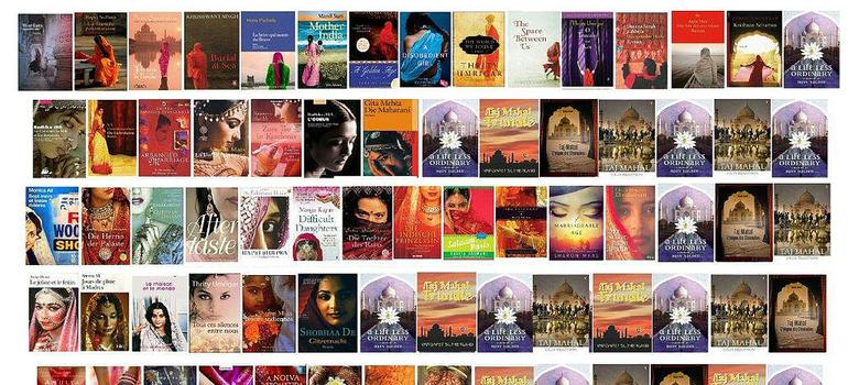 South Asian Novels 22