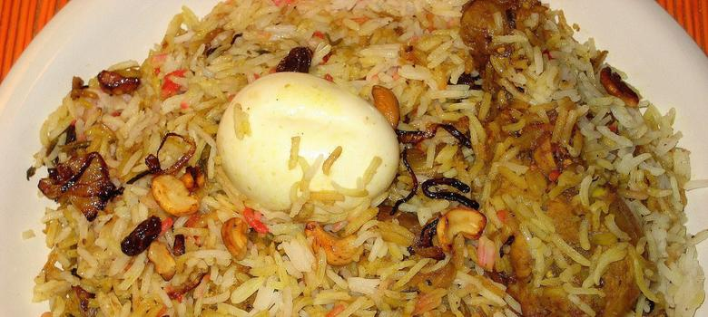 Arab flavours from 7th century still sparkle in kerala cuisine for Cuisine kerala