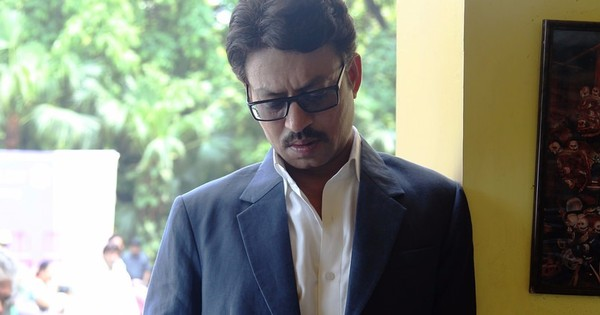 Best of Bollywood 2015 countdown: 'Talvar'