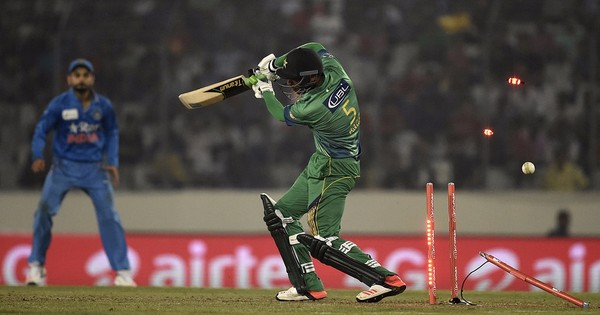 Asia Cup 2016: Pakistan's tragic comedy of errors against India, starring the prodigal Mohammad Amir