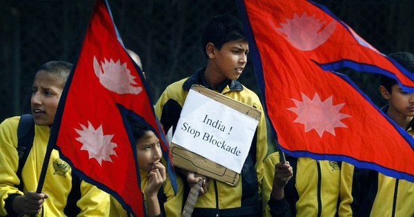 Blockade is causing food insecurity in Nepal, say Indian activists