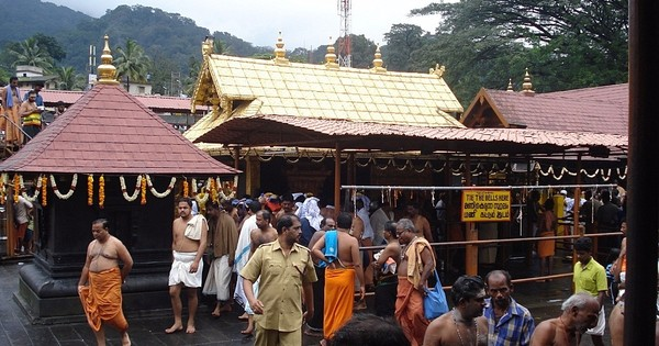 Kerala Police grant four transwomen permission to visit Sabarimala temple