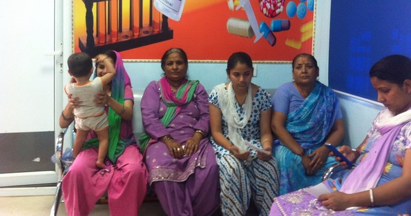 The clinic at your doorstep: How the Delhi government is rethinking primary healthcare