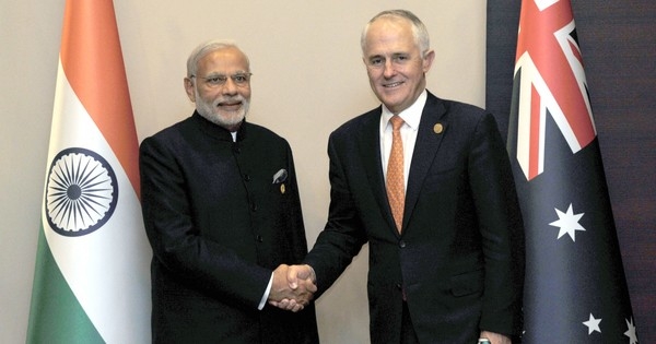 Cabinet approves civil nuclear cooperation agreement with Australia