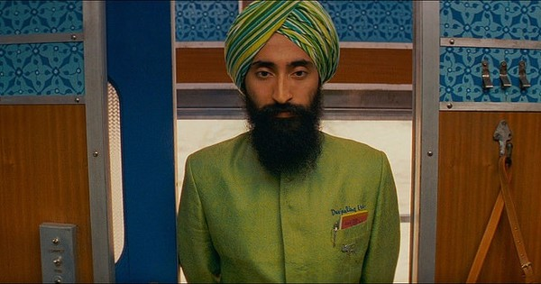 The turban that gets Waris Ahluwalia the roles also lands him in trouble