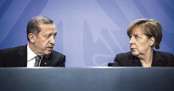 तुर्की के साथ यूरोप के इस अहम समझौते की स्याही सूखने से पहले ही क्यों मिटने लगी है?