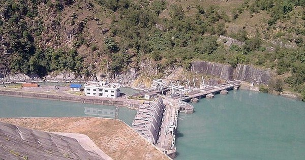 Nepal's eternal quest for hydropower