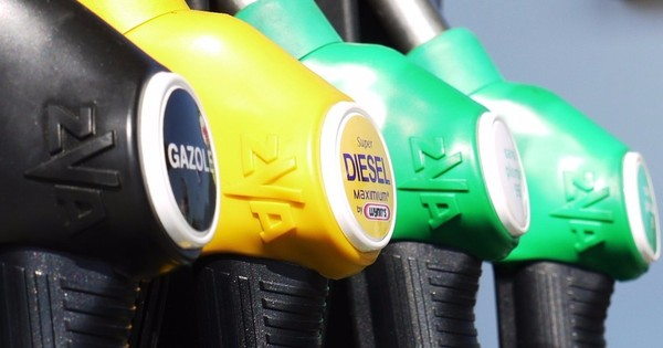 Government hikes excise duty on petrol, diesel