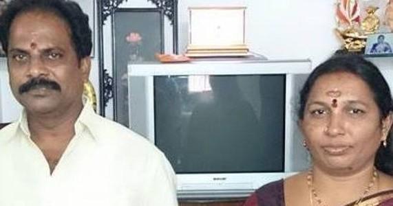 Chittoor Mayor Katari Anuradha murdered in office