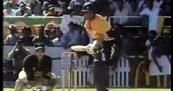 Three years after Sachin retired from ODIs, watch his best batting once more