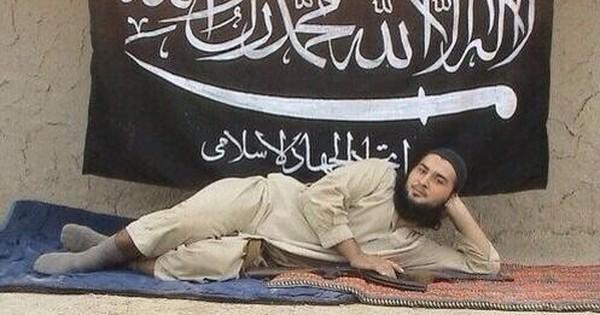 CNN thinks ISIS is attracting Western women using good-looking men called 'jihotties'