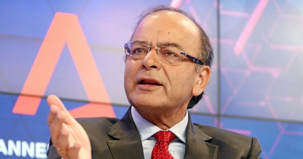 Indirect tax reforms major priority for Centre: Arun Jaitley