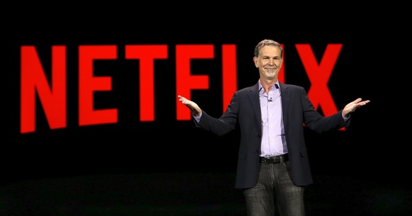 Netflix stocks jump over 10% as company reports surge in subscribers in second quarter