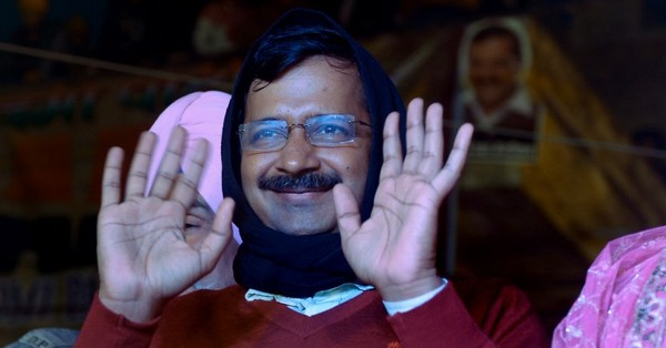 Readers' comments: 'Kejriwal cannot fight a giant without growing up or showing some maturity'
