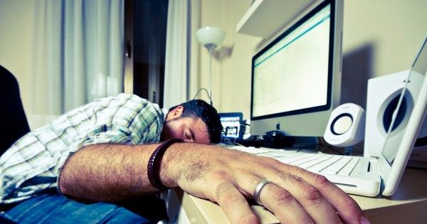Sleep is no longer a relaxing activity – it is an industry