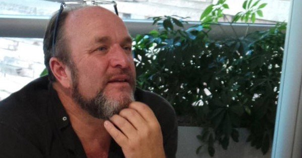 William Dalrymple: 'When my friends were chasing girls, I was playing with film in darkrooms'