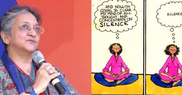 The return of Suki: four windows to India's most original comic strip