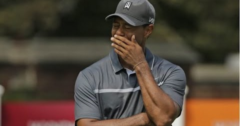 Tiger Woods apologises for driving under the influence arrest, says alcohol not involved