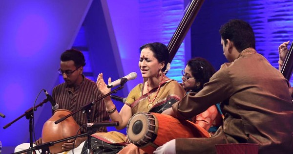 Music in the time of misery: Chennai festival faces a moral dilemma