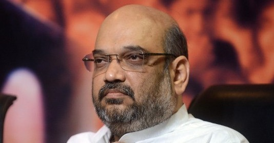 Sohrabuddin Sheikh's brother withdraws plea against Amit Shah