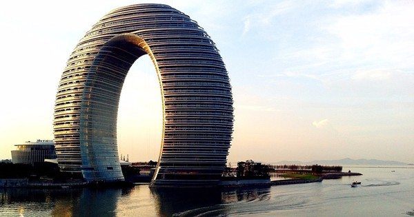 Why doesn't China want any more 'weird' buildings?