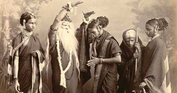 Agha Hashra Kashmiri, the Indian playwright who gave the tragic King Lear a happy ending
