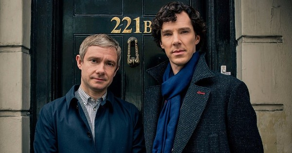 What John Watson thinks of 'The Abominable Bride'