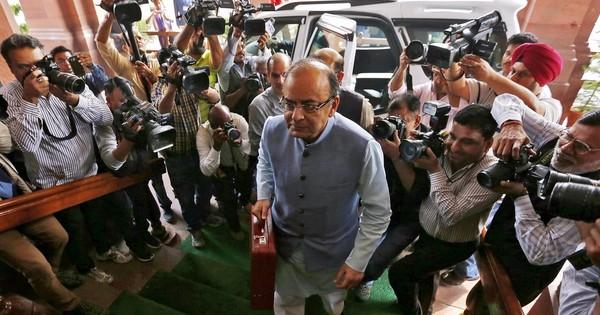 क्यों आम बजट को पंजाब और उत्तर प्रदेश के चुनावी अभियान की शुरुआत भी कहा जा सकता है