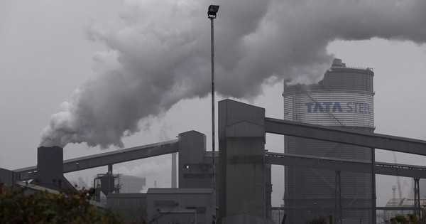 Opinion: Tata Steel selling off its UK business is not the end of the group's truly global MNC dream