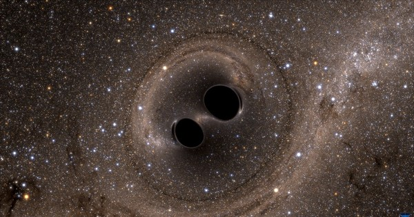 Scientists detect fourth gravitational wave after two black holes collide