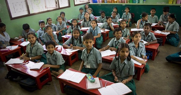 Eight things you may not have known about language education in India