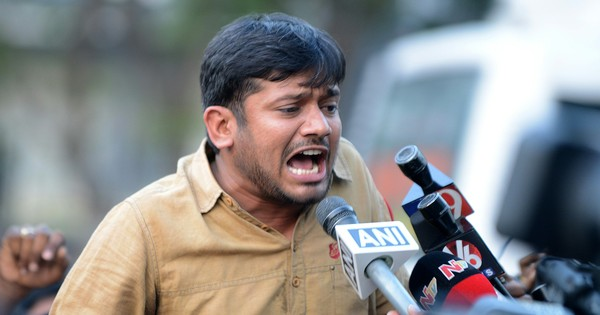 Bouquets and brickbats: A short history of Kanhaiya Kumar's adventures after getting bail