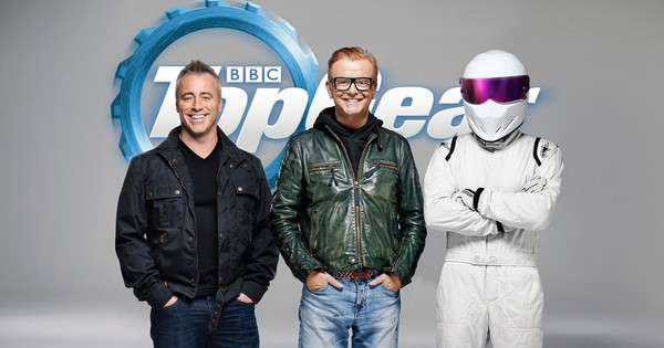 'Top Gear': why the BBC is right to motor ahead with popular, profitable shows