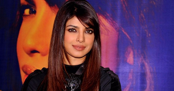 Priyanka Chopra is one of the 10 highest paid TV actresses of 2016: Forbes