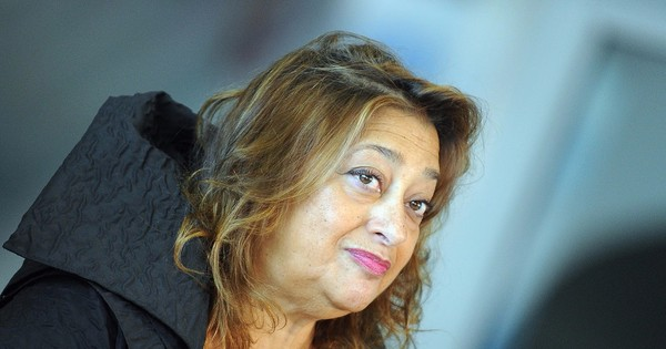 Lydian Nadhaswaram Facebook: Zaha Hadid: An Exceptional, Complex And Inspirational