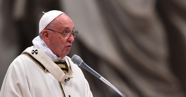 Roman Catholic Church unlikely to alter ban on women's priesthood, says Pope Francis