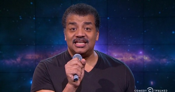 Watch: Scientist Neil deGrasse Tyson explains why rational science is essential for democracies