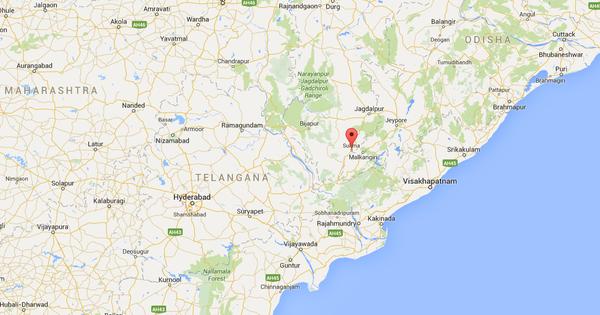 Security forces kill four Naxal women in Chhattisgarh
