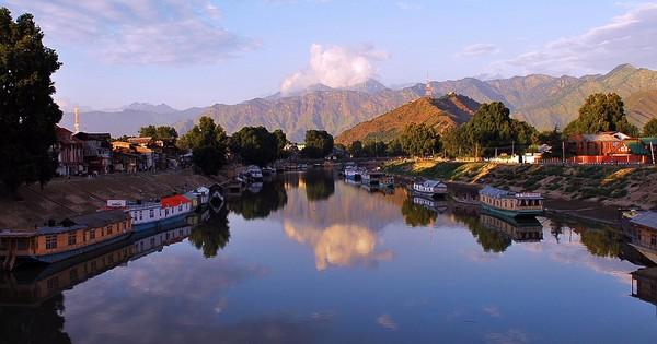 भारत, पाकिस्तान जाने वाली नदियों का ज्यादा से ज्यादा पानी इस्तेमाल करने की तैयारी कर रहा है