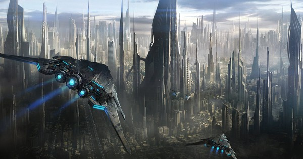 Why speculative fiction may be the best way to depict reality