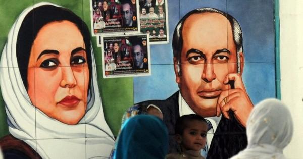 Three decades since his secretive hanging, Zulfikar Ali Bhutto's legend continues to grow