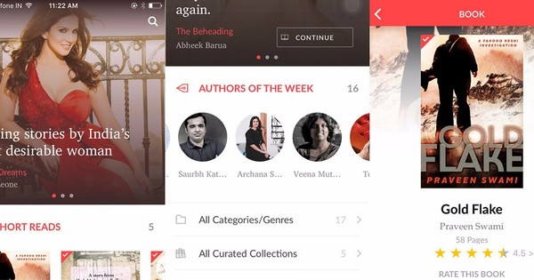 Books 2.0: Juggernaut's bold new social reading and publishing venture goes live on mobiles
