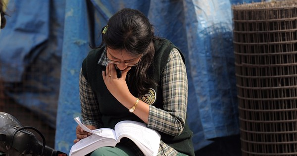 Tough questions or great expectations? Maths teachers speak out on controversial board exam