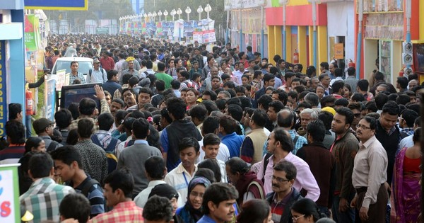 Why no book-buying expedition can still match a visit to the Kolkata Book Fair