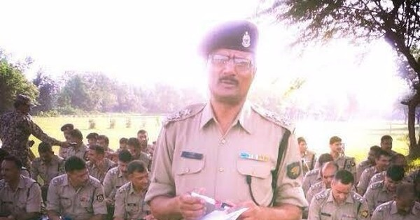 UP Police arrest two men in NIA officer's murder case, claim to have solved the crime