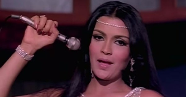 Redemption song: 'Laila O Laila' by Kanchan