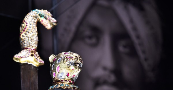 Encounters with the Prophet, a woman in man's clothes: When Tipu Sultan described his dreams
